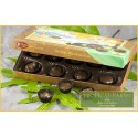 Menehune Mac Chocolate Macadamias 13 pcs